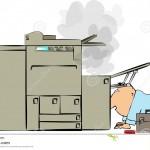 Copier Lease IT Services