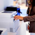 Copier Lease Photocopier Machine: San Antonio